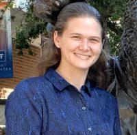 Amanda Balkhi